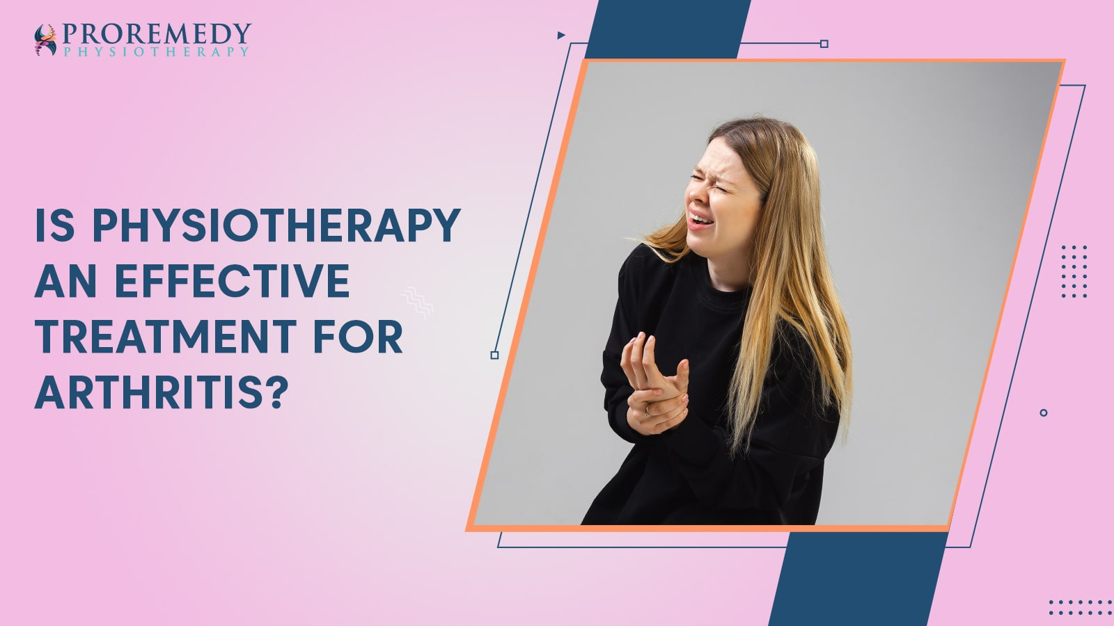 Physiotherapy An Effective Treatment For Arthritis?